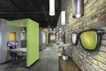 Creative Commercial Spaces