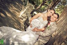 wedding photography: chely & chachis