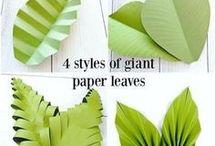 deko papier