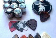 Iron Age Guitar Accessories / www.IronAgeAccessories.com