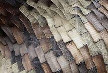 drewnopochodne instalacje artystyczne