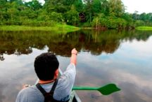 Top things for travellers to do in Ecuador