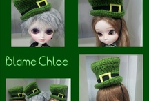 Pullip -by me-