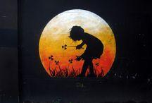 street art. in general
