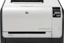 best color laser printers 2013