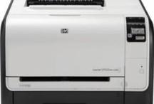 best color laser printers 2013