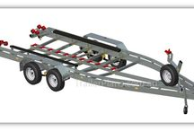 BOAT TRAILER PLANS - TRAILER PLANS / Trailer Plans - Build your own BOAT TRAILER -  www.trailerplans.com.au
