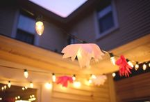 Ornaments / Wedd accxorna
