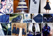 Weddings / by Mandy McDonald