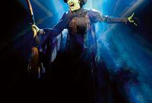 Broadway Plays / by Kathy Goldenbogen