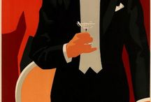 Tom Purvis Art Deco