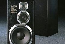 Speakers - DIATONE