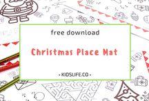 Kids'Life Christmas