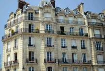 It's all about Paris