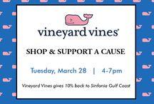 Vineyard Vines | Grand Boulevard