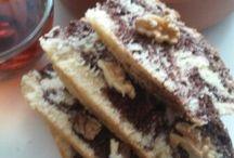 mutfak / Guveçte kek