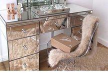 Patricia's bedroom