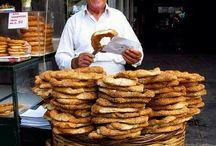 Ψωμιά της Ελλάδας