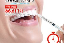 Tooth Whitening / This is tooth whitening