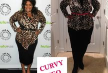Curvy CEO's Style / Pics of my personal style!