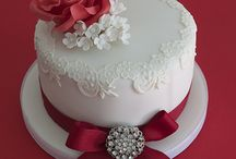 aniversary cakes