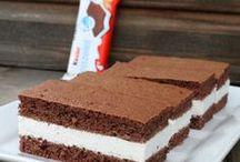 házi édességek / Boltban kapható cukrok, csokik, egyéb édességek otton elkészíthető változatai.