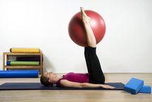 Workouts: Pilates