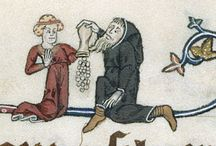 Gorleston Psalter, ca. 1310