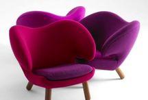 Möbler / Furniture