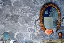 Szürrealista - surrealism / Szürrealizmus , surrealism interior , interior design , art , modern