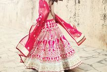 Indian fashion and beauty