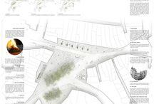 Paneles / Paneles arquitectura