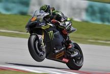 Yamaha Tech3 / Andrea Dovizioso & Cal Crutchlow