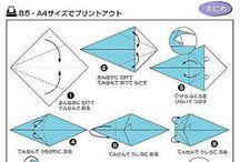 Origami łatwe