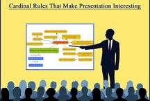 Presentation Tips / Presentation Tips