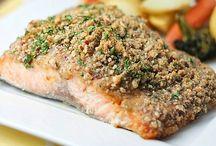 Salmon / Fish