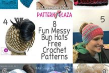 Pattern Plaza Free & Paid Crochet & Knitting Patterns