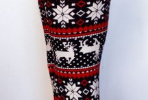 Love leggings\Bottom up leggings