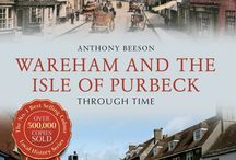 Through Time - Amberley Publishing / The No.1 Best Selling Colour Local Book Series