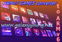 Tools / by Ultimate Resource for your Samsung Galaxy device | ROMs, MODs, TWEAKs www.GalaxYYounG.Net