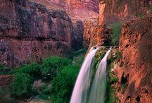 Magnificent places