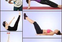 Helse, trening og motivasjon
