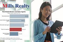 Mills Realty Jobs