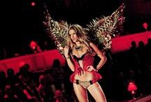 Rosie Huntington Whiteley - Fashion Shows
