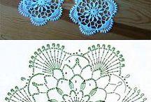 Crochet y creaciones
