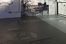 Digitale Gepersonaliseerde Vloerprints