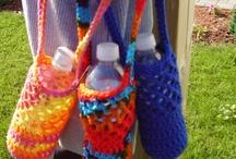 Cozy cup @ Bottle covers / by Jody Schlecht