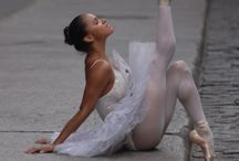 Ballet/ballerines etc / Dance
