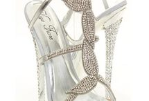 Fancy Shoes / by Sandra Kopytowski