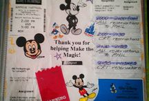{disney college program} / by Kate Withers